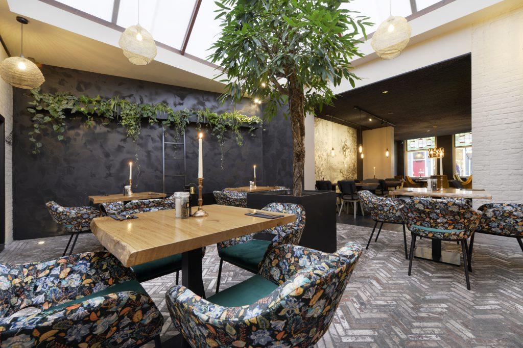 Vis Restaurant Zeeuwse Streken Middelburg