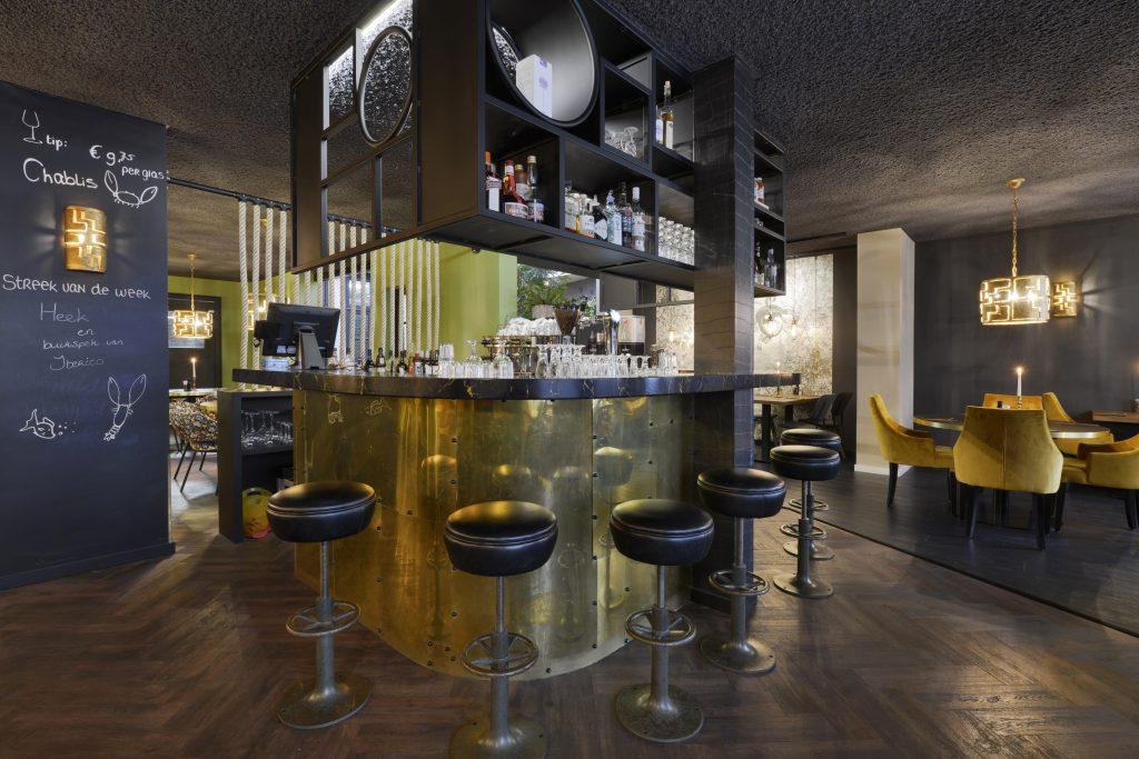 Bar van Vis Restaurant Zeeuwse Streken Middelburg