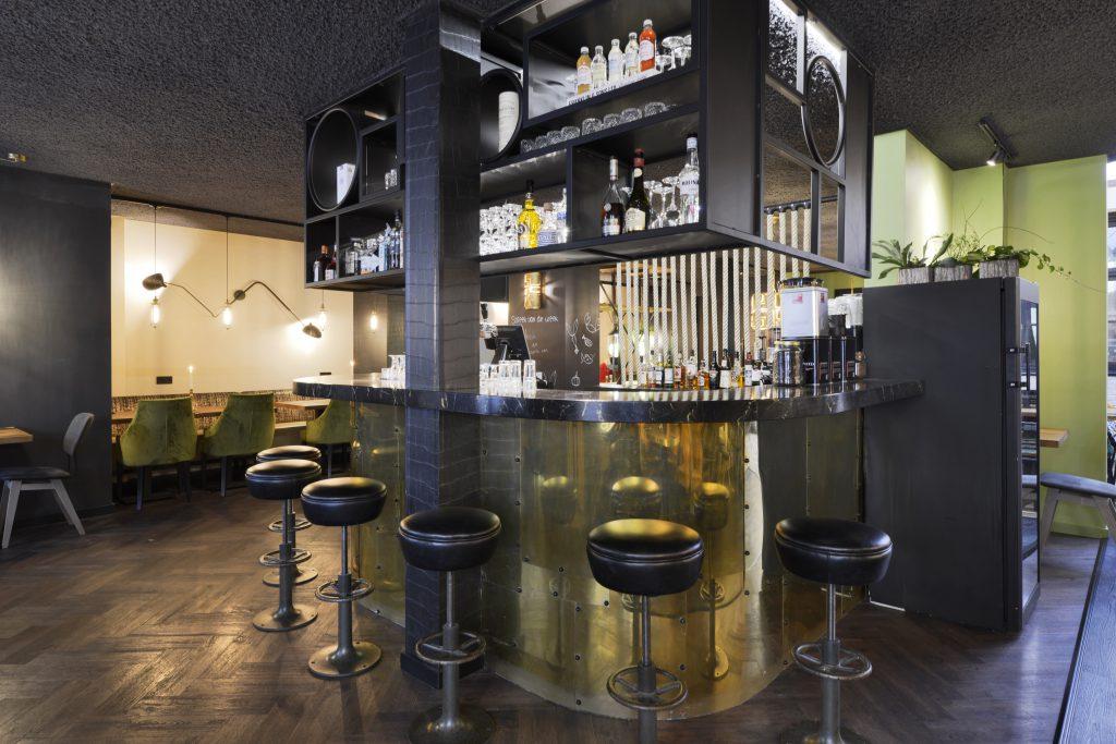 Bar Vis Restaurant Zeeuwse Streken Middelburg