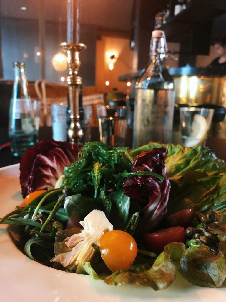 salade bij de Zeeuwse Streken Middelburg